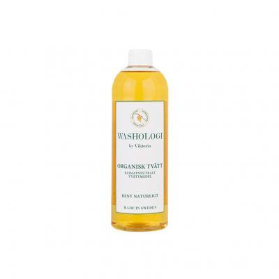 Organic Wash - 750 ml - Washologi