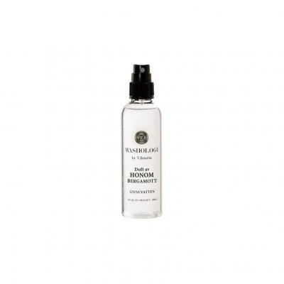 Linen Water Bergamot - 100 ml - Washologi